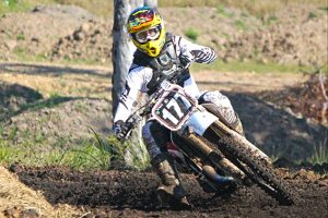 Vintage Motocross Port Macquarie 2